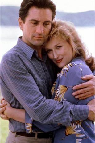 The films of Robert De Niro