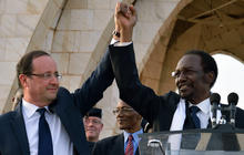 Timbuktu celebrates end of Islamic militant rule