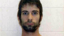 "This photo provided by the Erath County Sheriff»??s Office shows Eddie Ray Routh. He was charged with murder in connection with a shooting at a central Texas gun range that killed former Navy SEAL and ""American Sniper"" author Chris Kyle and Chad Littlefield, the Texas Department of Public Safety said Sunday, Feb. 3, 2013."