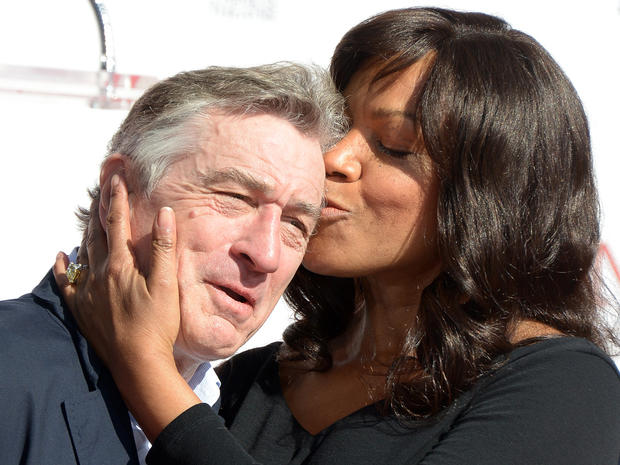 Robert De Niro cements his legacy