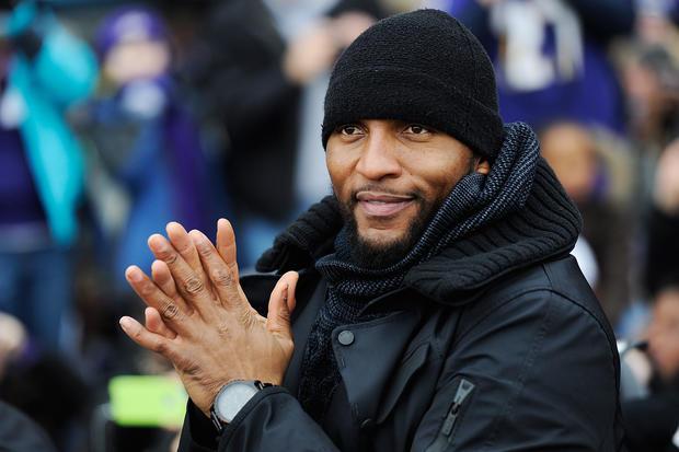 Baltimore Ravens Super Bowl parade