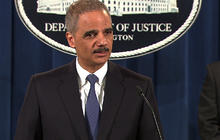 """Holder: Alleged S&P conduct at """"heart of the recent financial crisis"""""""