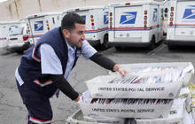 USPS to announce major service changes