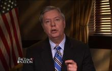 Graham to hold up Hagel, Brennan nominations