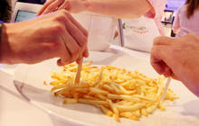 Food companies join fight to lower sodium