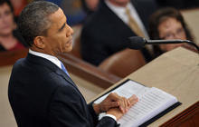 2013 State of the Union Address - In Full