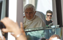 Pope Benedict faced health issues, surgery in last few months