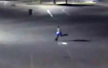 911 call: Alberto Morales allged stabbing victim