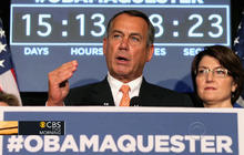 Democrats to unveil plan to avoid sequester