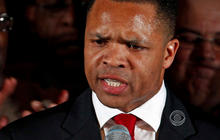 Rep. Jesse Jackson Jr. charged with conspiracy
