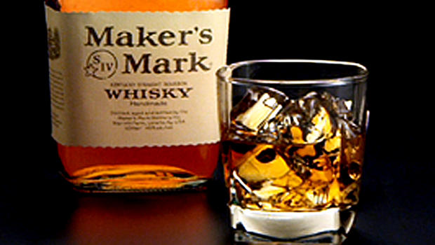 Makers Mark To Stop Watering Down Whiskey After Customer