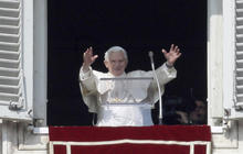 Vatican may move up conclave date