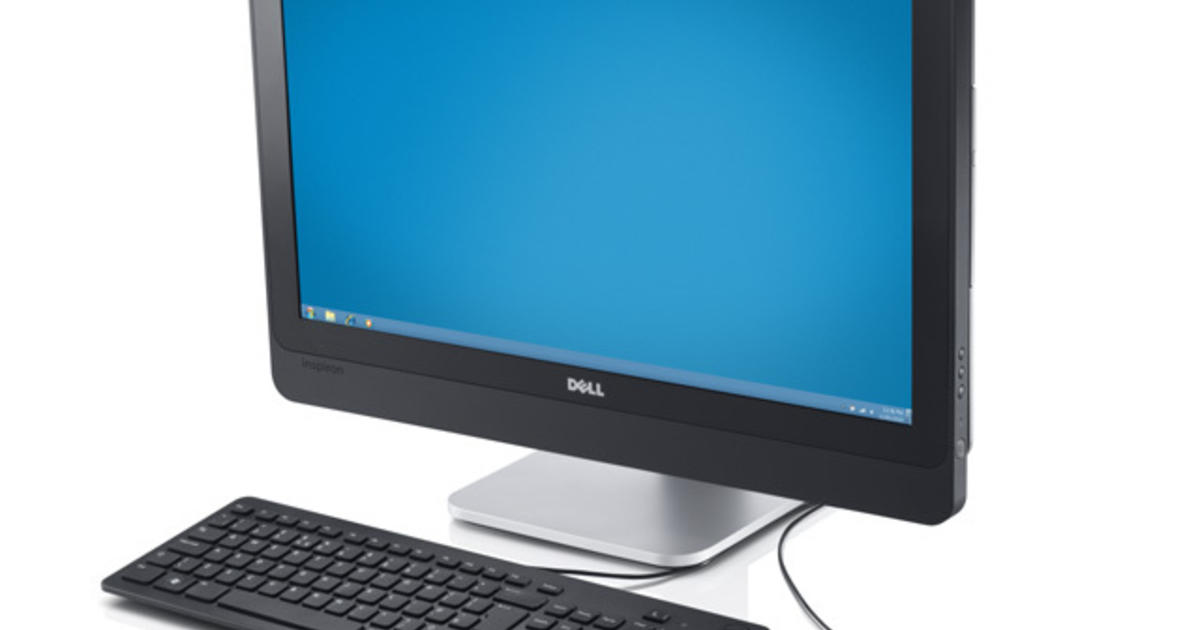 Dell's success in the details