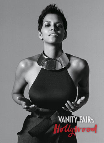 Stars know what it means to be part of Vanity Fair's Portfolio