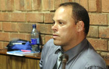 Credibility of South African police under fire in Oscar Pistorius case