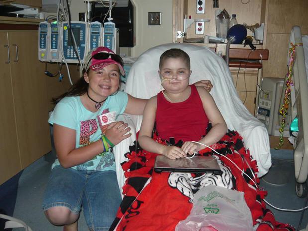 Cancer survivor set on fire by hand sanitizer