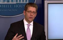 Carney: Another sequester delay may be needed