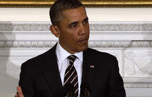 "Obama: Sequester impacts ""will not all be felt on day one"""