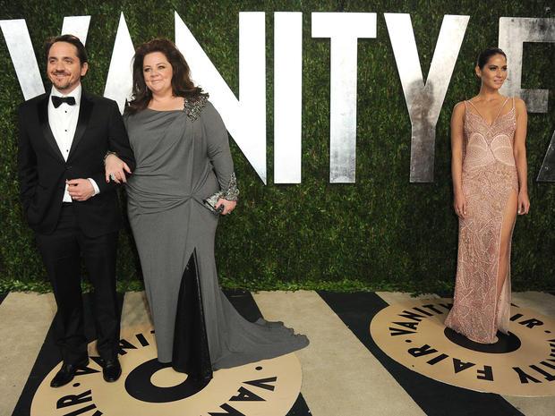 Oscar parties