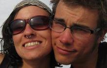 Calif. couple missing in Peru