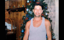 Man feared dead in sinkhole freak accident