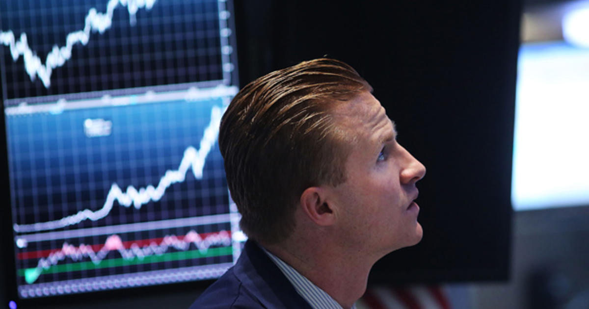 Why the Dow's new high is just a number - CBS News