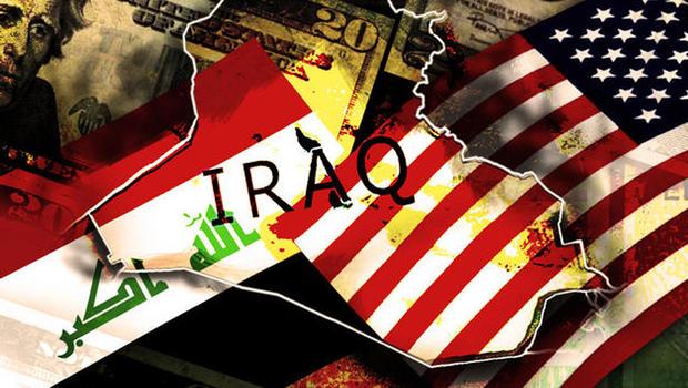 Azari: 'ABD Irak'a yeniden bayrak açmak istiyor ancak bu sefer…'