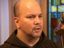 Brother Celestino Arias