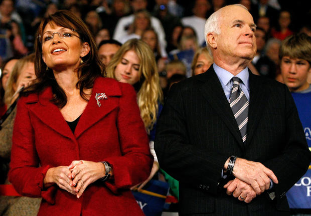 GOP 2016 contenders: Who's in, who's out at CPAC
