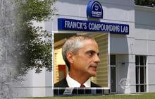 Compounding pharmacy troubles extend beyond NECC