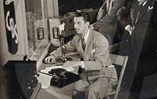 World News Roundup's 75th anniversary