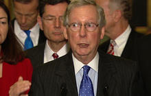 "McConnell: ""We welcome"" Obama's ""charm offensive"""