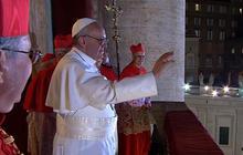 Why the cardinals chose Bergoglio