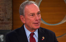 Mayor Bloomberg on soda ban: Judge couldn't be more wrong
