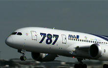 FAA approves limited test flights of 787 Dreamliner