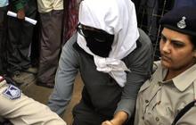 Swiss tourist gang-raped in India