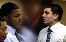 Rape convictions handed to Steubenville students
