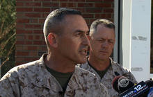 Seven Marines dead in training accident