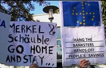 Cyprus bank account tax plan sparks protests