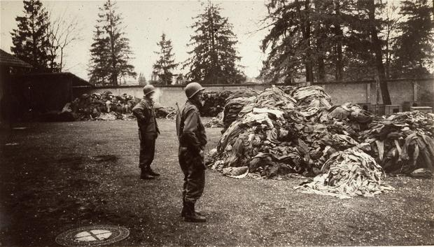Dachau remembered - 80 years later