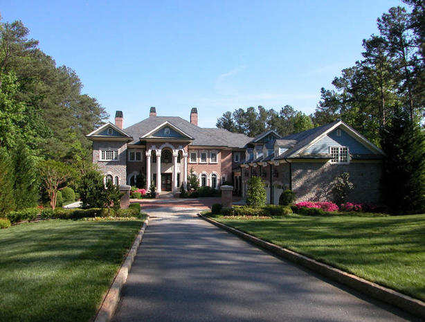 mega mansions on sale for mega cheap cbs news