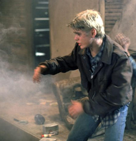"""""""The Outsiders"""" celebrates 30 years: Then and now"""