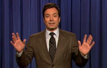 Jimmy Fallon - the new Jay Leno?