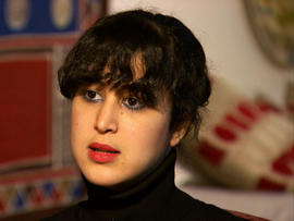 Aida El Kashef