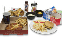 Consumer group picks unhealthiest kids' meals at restaurants