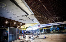 Solar Impulse set to soar on U.S. tour