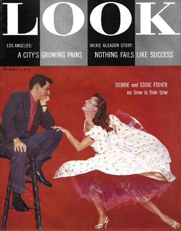 Debbie Reynolds 1932-2016