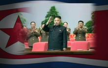 "Kim Jong Un ready to ""settle accounts"" with U.S."