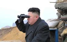 North Korea readies rockets for U.S. targets