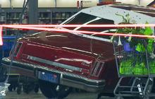 Man crashes car into Wal-Mart, assaults customers